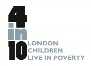4in10 children live in poverty