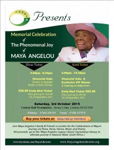 Final Flyer 1482015 for Maya Angelou Memorial on 3.10
