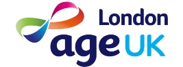 Age UK London Logo CMYK C