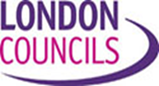 london councils logo