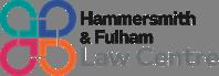 H&F Law Centre Logo
