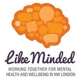 Like minded logo