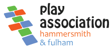 Play Association logo
