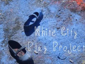 white city play association logo