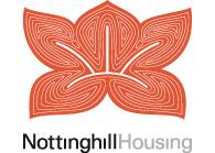 notthing hill housing logo