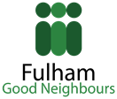 fulham good neighbour logo