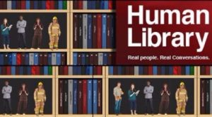 Human Library pic