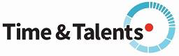 Time & Talents logo