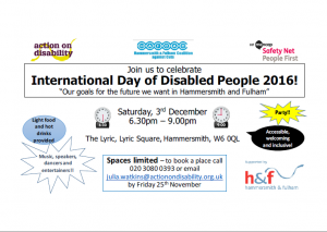 international-disabled-day