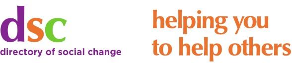 Direcory of Social Change Logo