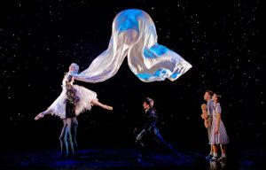 Scottish Ballet link