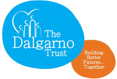Dalgarno Trust Logo