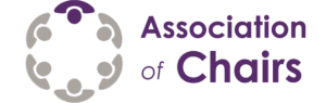 Assoc of Chairs Logo