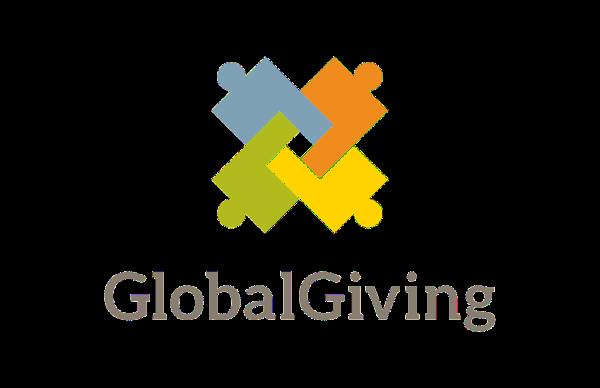Global Giving Icon