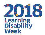 2018 Learning Disability Week - Logo