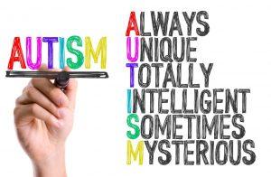 Autism Writing