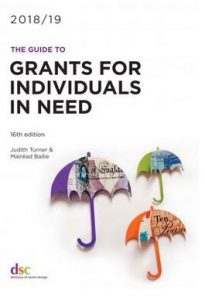 Grants for Individuals in Need image