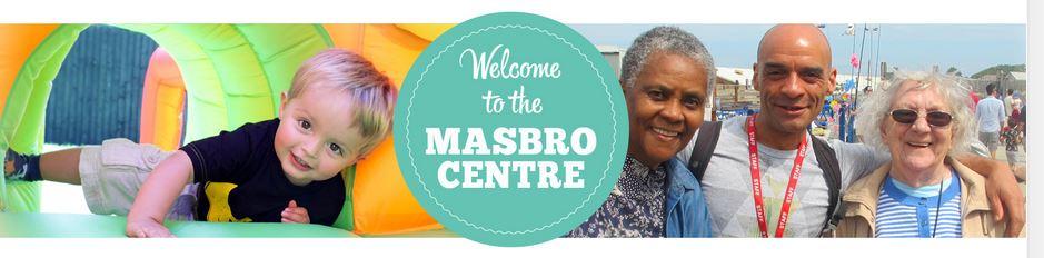 MASBRO Banner