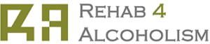 Rehab 4 Alcoholism logo
