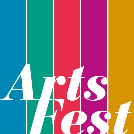 ArtsFest Logo