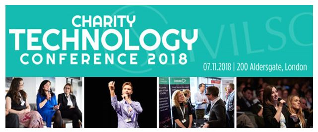 2018 Charity Technology Conference