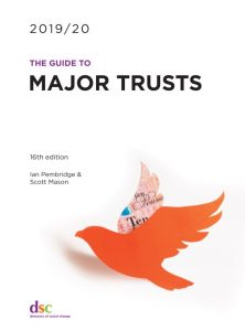 DSC Major Trusts publication cover