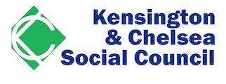 Kensington & Chelsea Social Council Logo