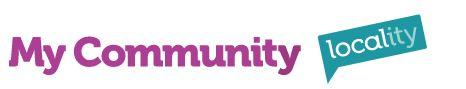 My Community Logo