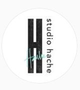 Studio Hache Logo
