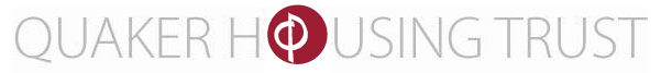 Quaker Housing Trust Logo